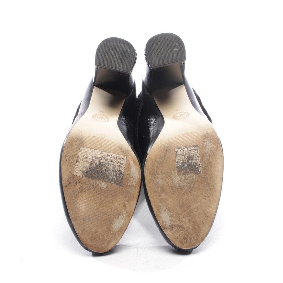 Ankle Boots von Michael Kors in Schwarz Gr. EUR 39 US 9