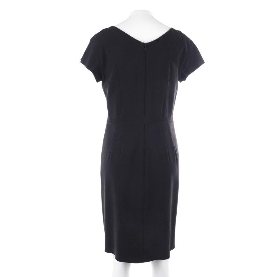Kleid von Max Mara in Schwarz Gr. 36