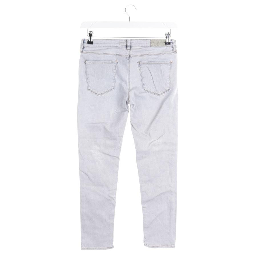 Jeans von Iro in Hellblau Gr. W28