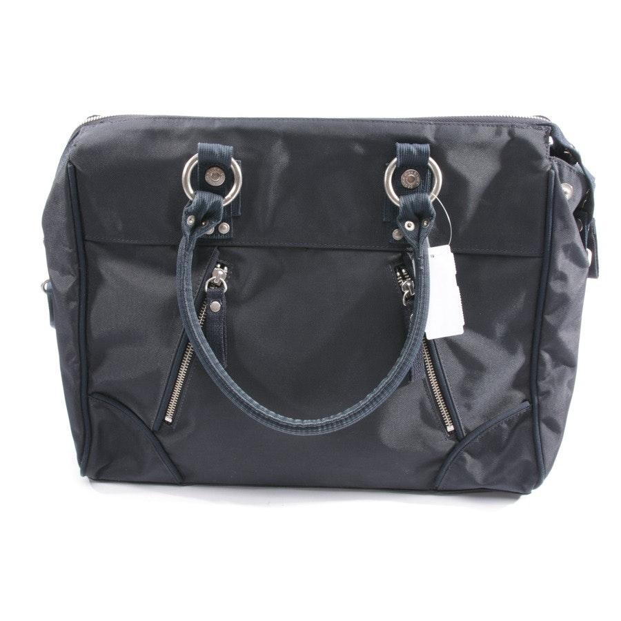 Handtasche von George Gina & Lucy in Nachtblau - 99 Nights
