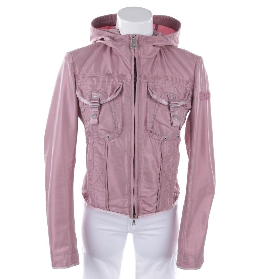 summer jackets from Peuterey in old pink size 36 IT 42