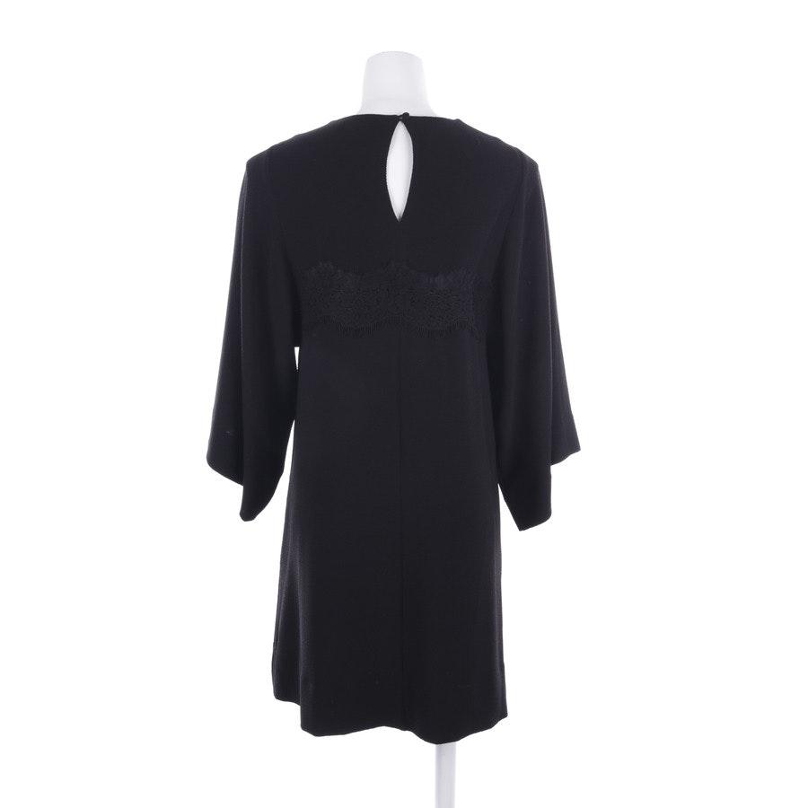 Kleid von Essentiel Antwerp in Schwarz Gr. 32 FR 34