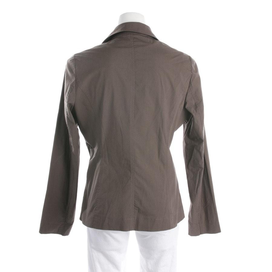 blazer from FFC in mud size 40