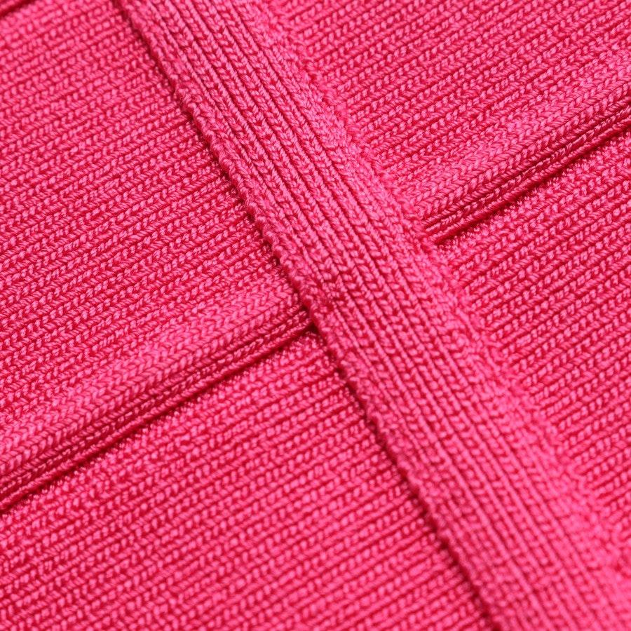 dress from Hervé Léger in pink size L