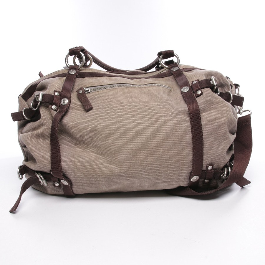 overnighter from George Gina & Lucy in beige-brown - xciting kanji