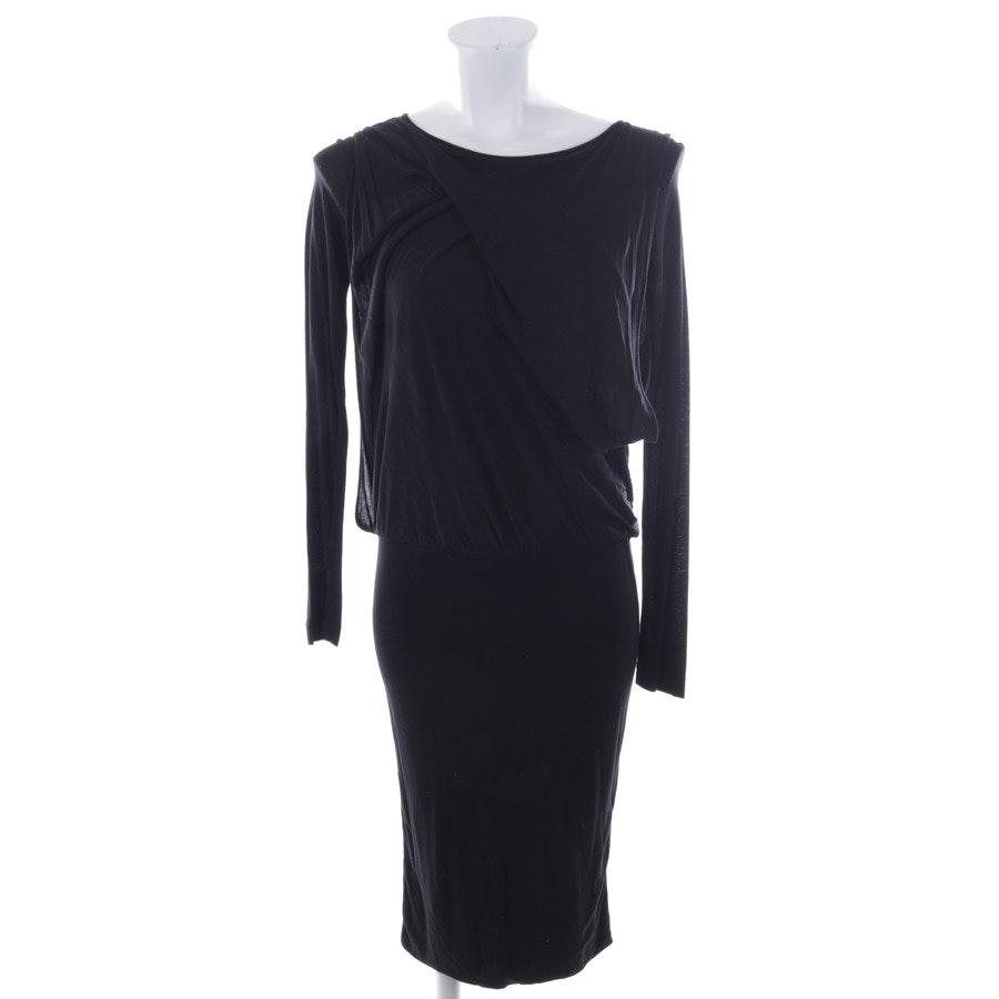 Kleid von Plein Sud in Schwarz Gr. XS