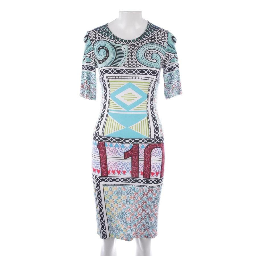 Kleid von Mary Katrantzou in Multicolor Gr. S
