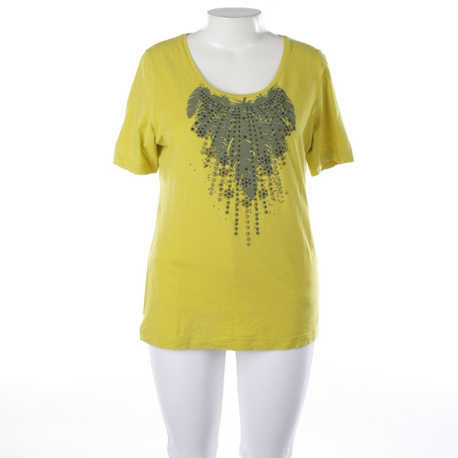 shirts from Airfield in yellow and grey size 46