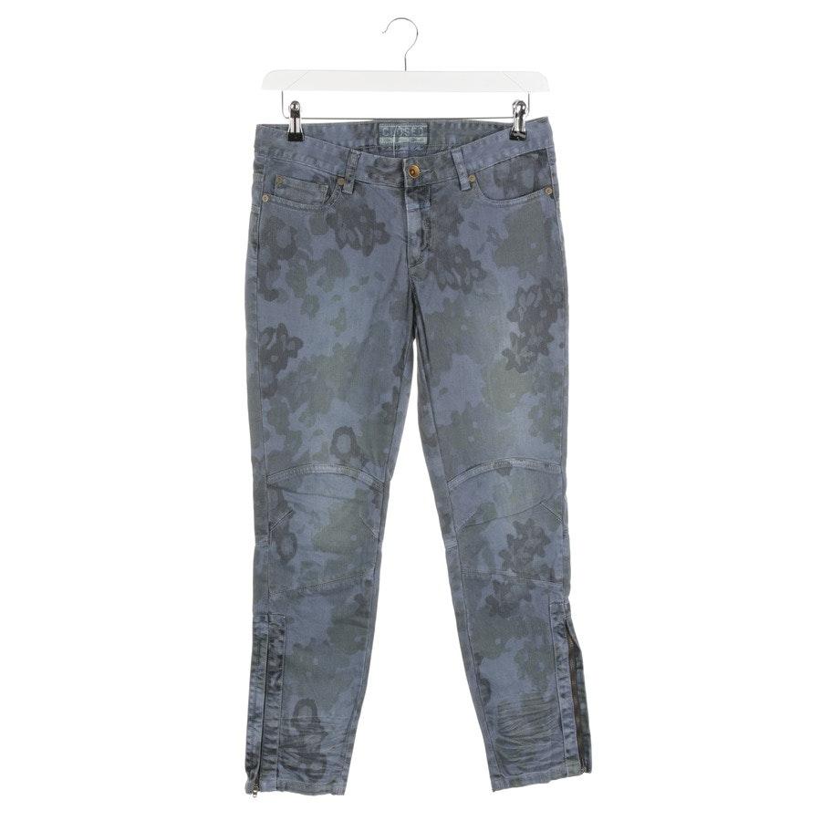 Jeans von Closed in Blau und Grau Gr. W30 - Rider