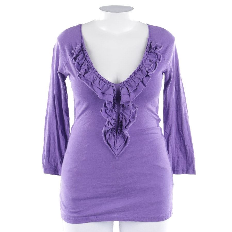 jersey from Velvet by Graham and Spencer in purple size L