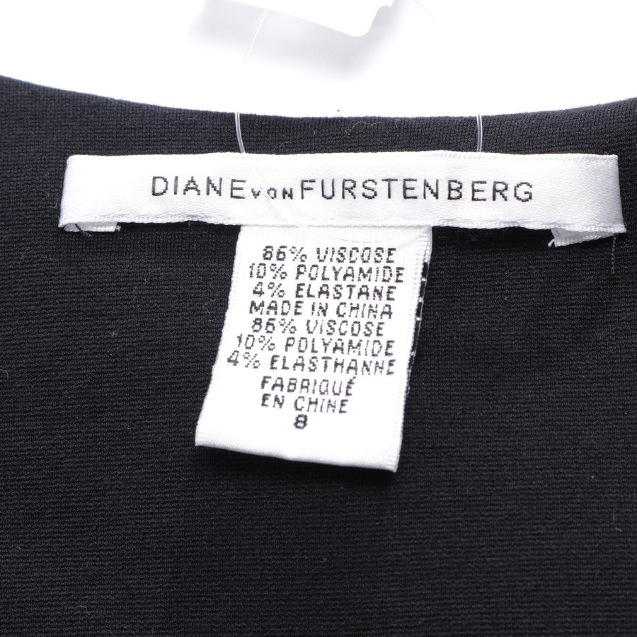 dress from Diane von Furstenberg in black size 38 US 8