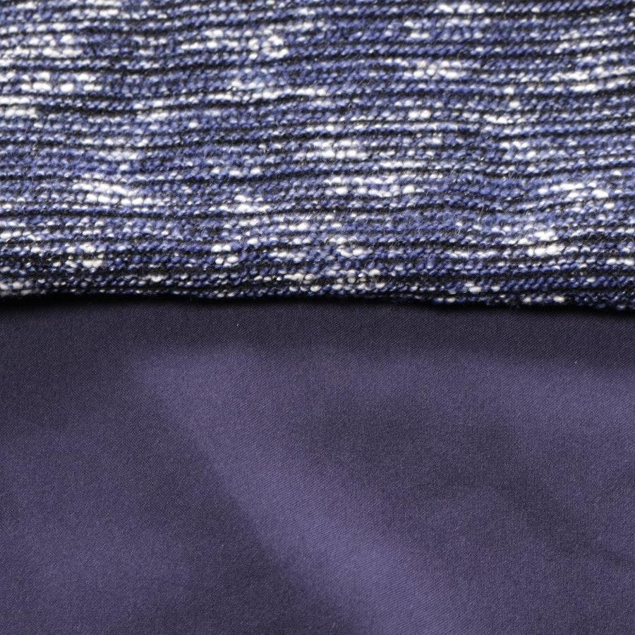 Strickkleid von Tory Burch in Multicolor Gr. XL