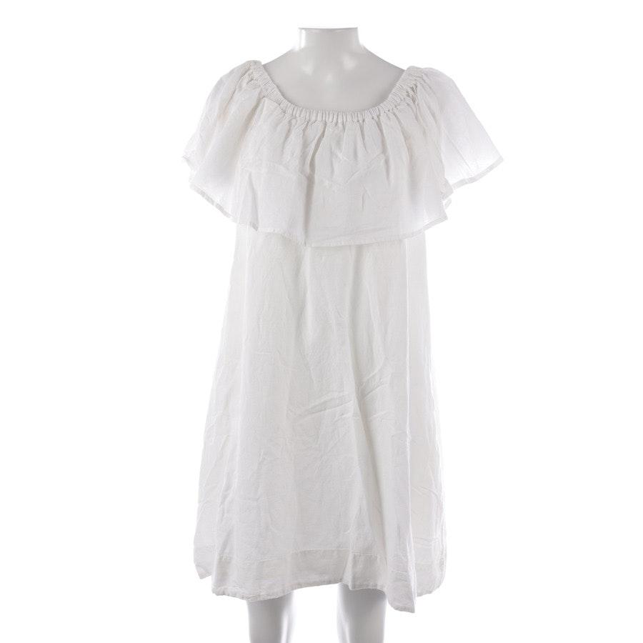 Kleid von Anine Bing in Cremeweiß Gr. M