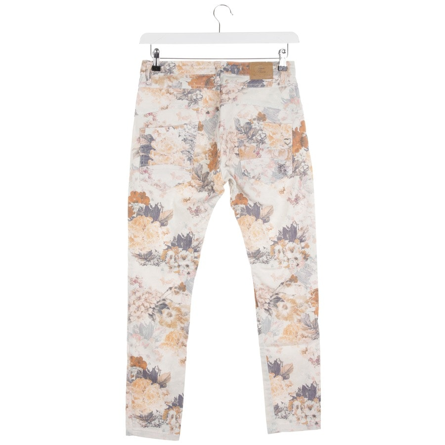 Jeans von Please in Multicolor Gr. XS