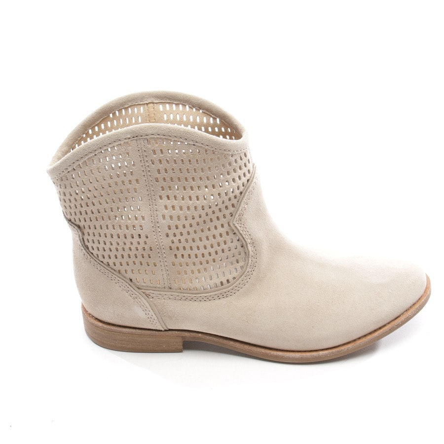 ankle boots from Geox in taupe size EUR 36 - new