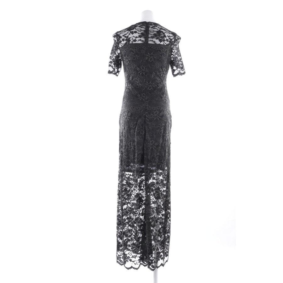 Kleid von Ganni in Olivgrün Gr. 34