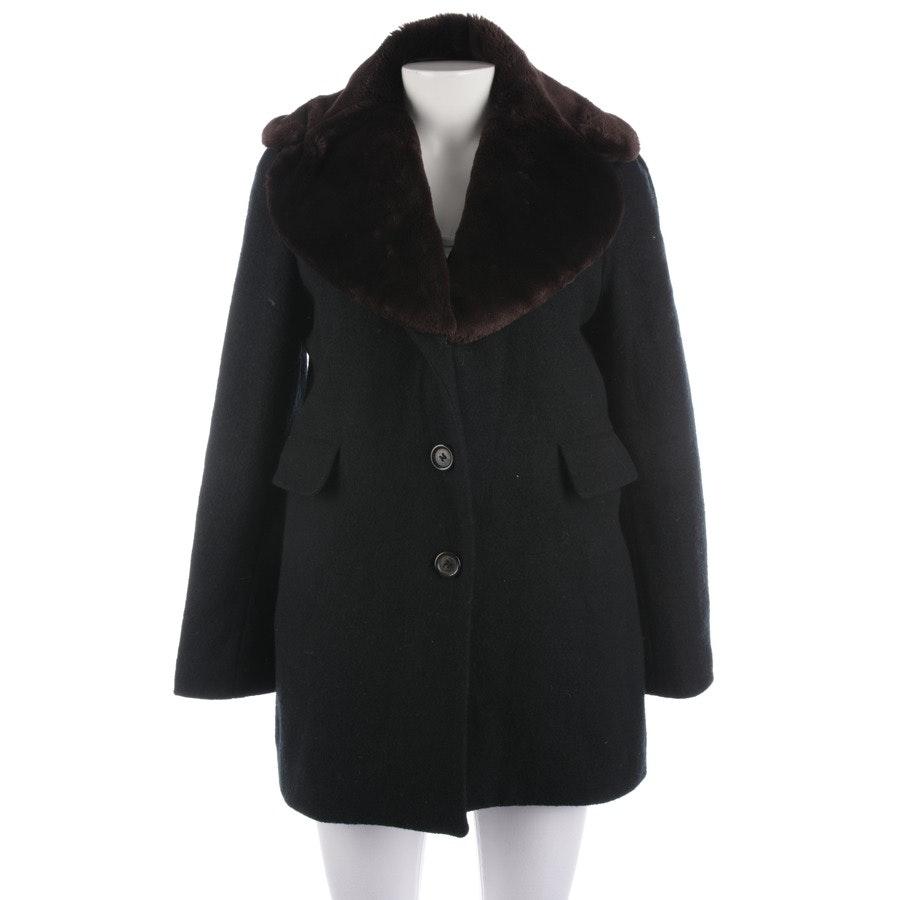 between-seasons jackets from Aspesi in black size M