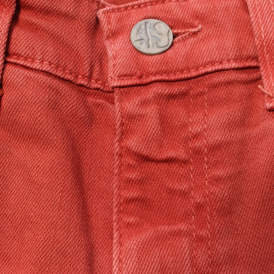 jeans from AG Jeans in red-brown size W27 - new label! -the rhett