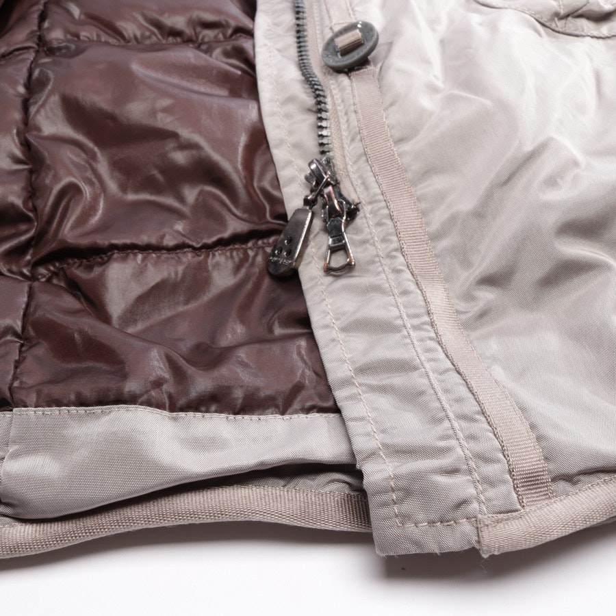 winter coat from Peuterey in beige size 38 IT 44 - hull yd