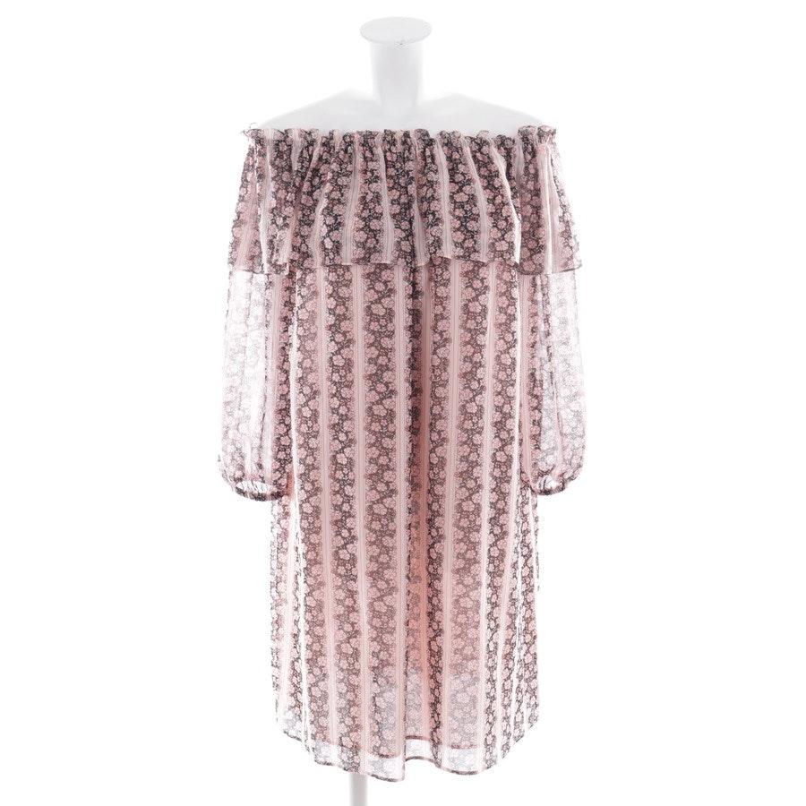 Kleid von Claudie Pierlot in Multicolor Gr. 38 FR 40