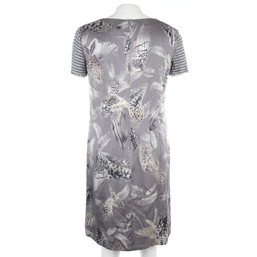 dress from Marc Cain in grey size M