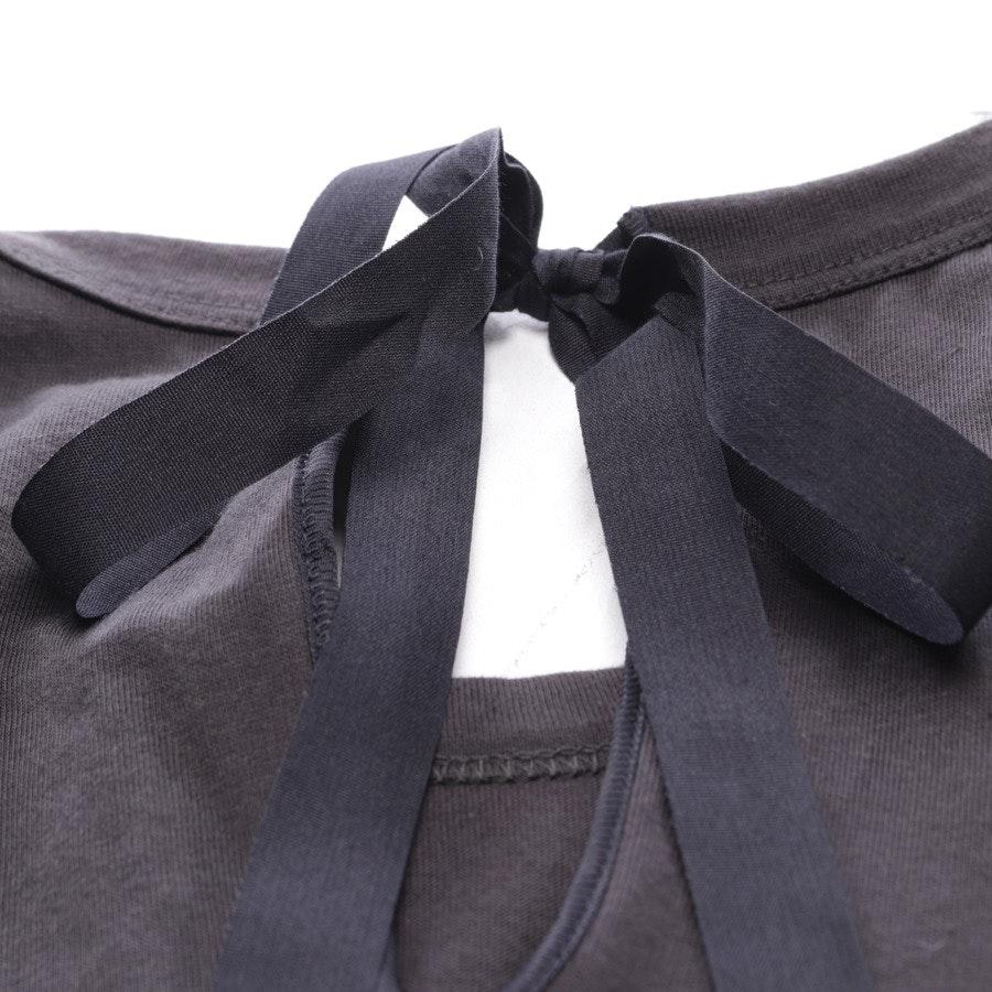 Kleid von Prada in Nachtblau Gr. 36 IT 42
