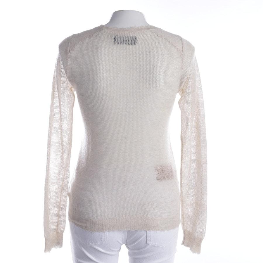 Pullover von Zadig & Voltaire in Beige Gr. XS