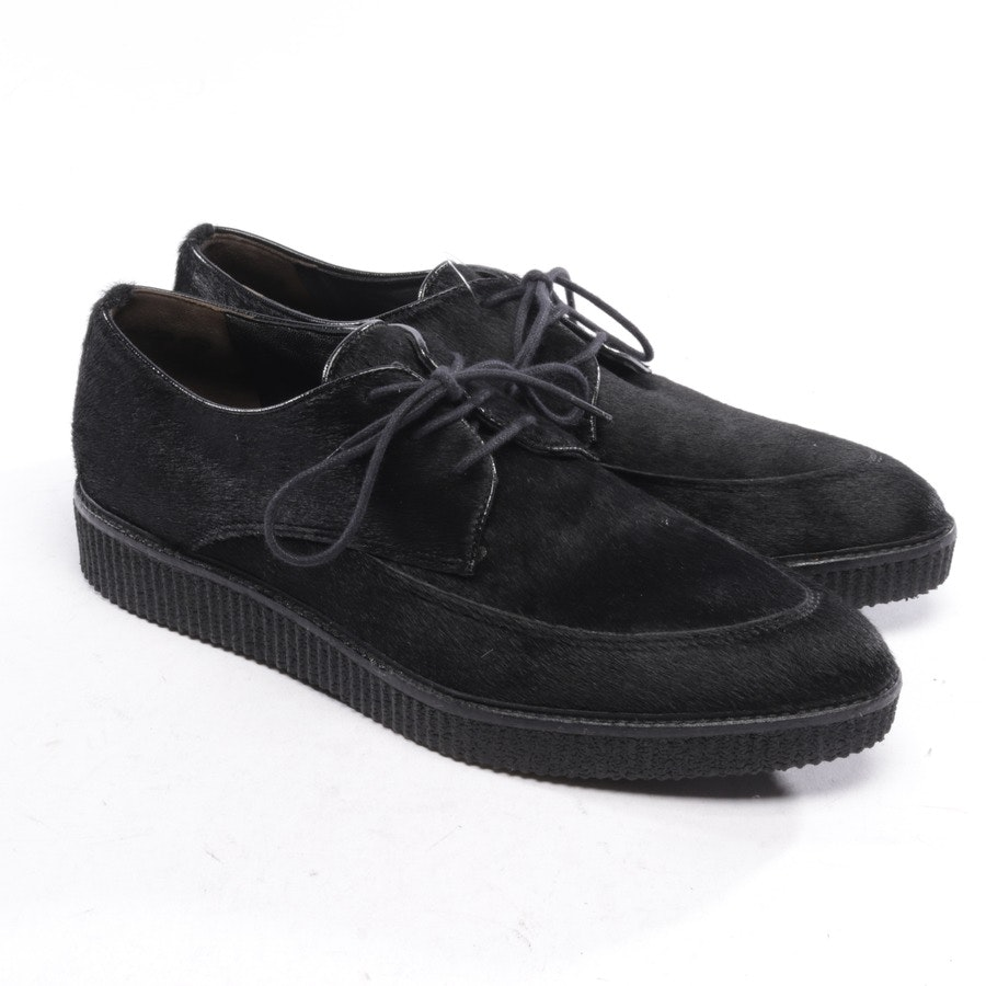 loafers from Kennel & Schmenger in black size EUR 38,5 UK 5,5 - new