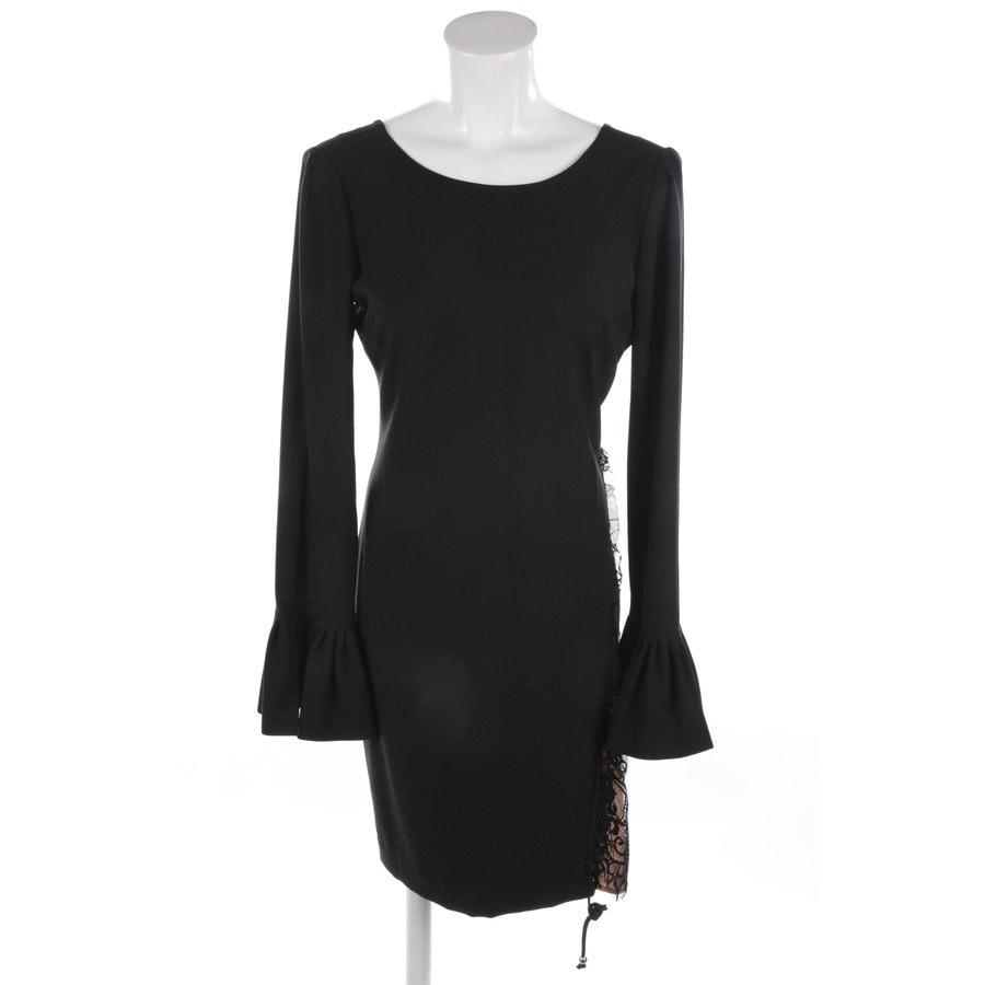 Kleid von Twin Set in Schwarz Gr. 38 IT 44 - Neu