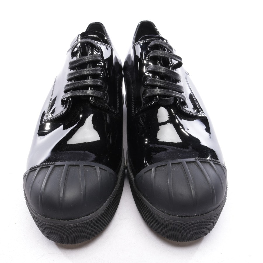 trainers from Miu Miu in black and white size D 36,5