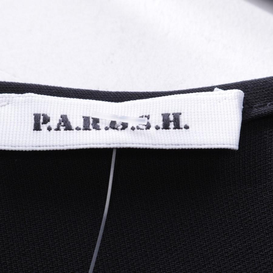 Kleid von P.A.R.O.S.H in Schwarz Gr. S