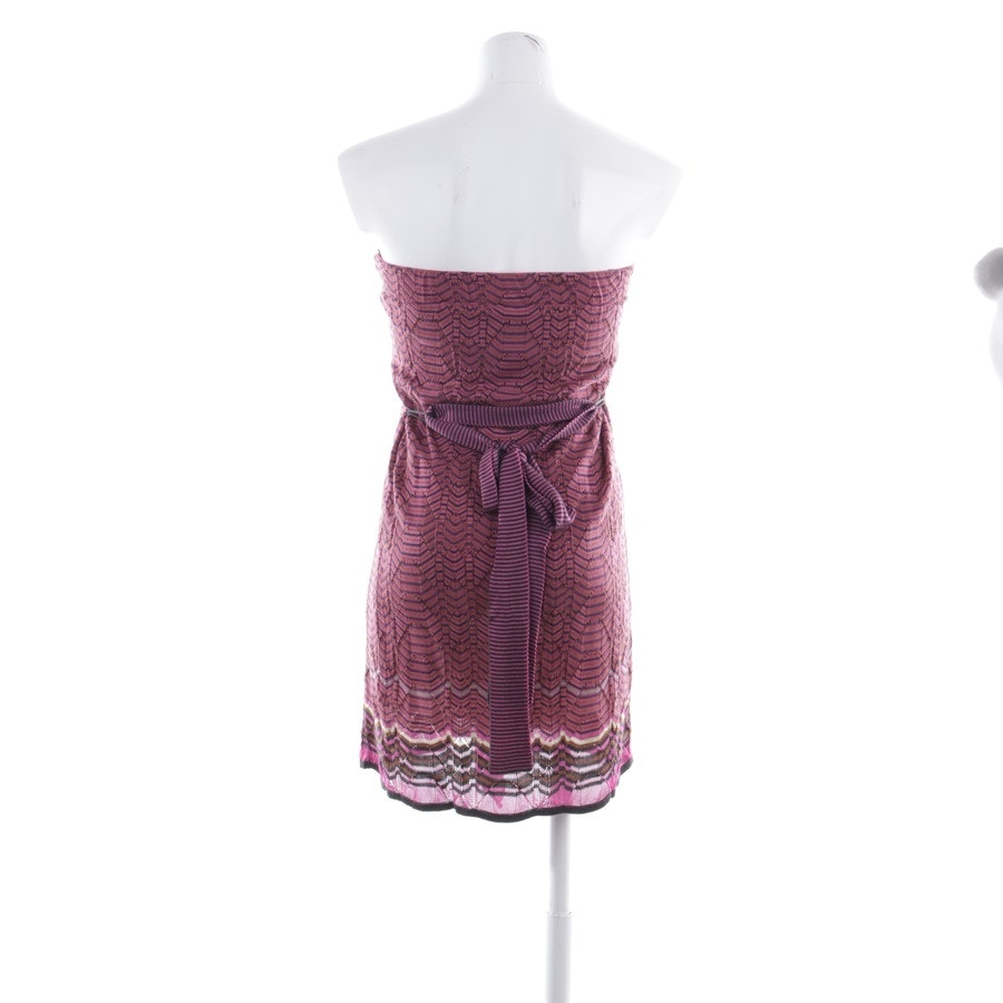 dress from Missoni M in pink and multicolor size 34 IT 40