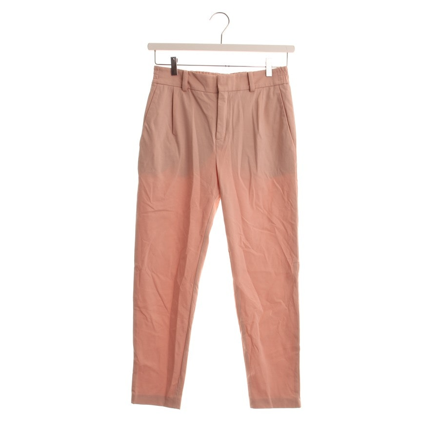 trousers from Drykorn in pink size W28