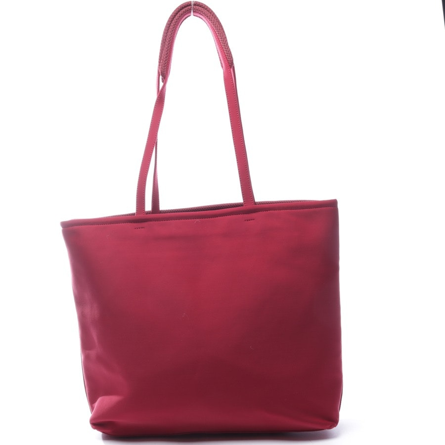 shoulder bag from Miu Miu in ruby