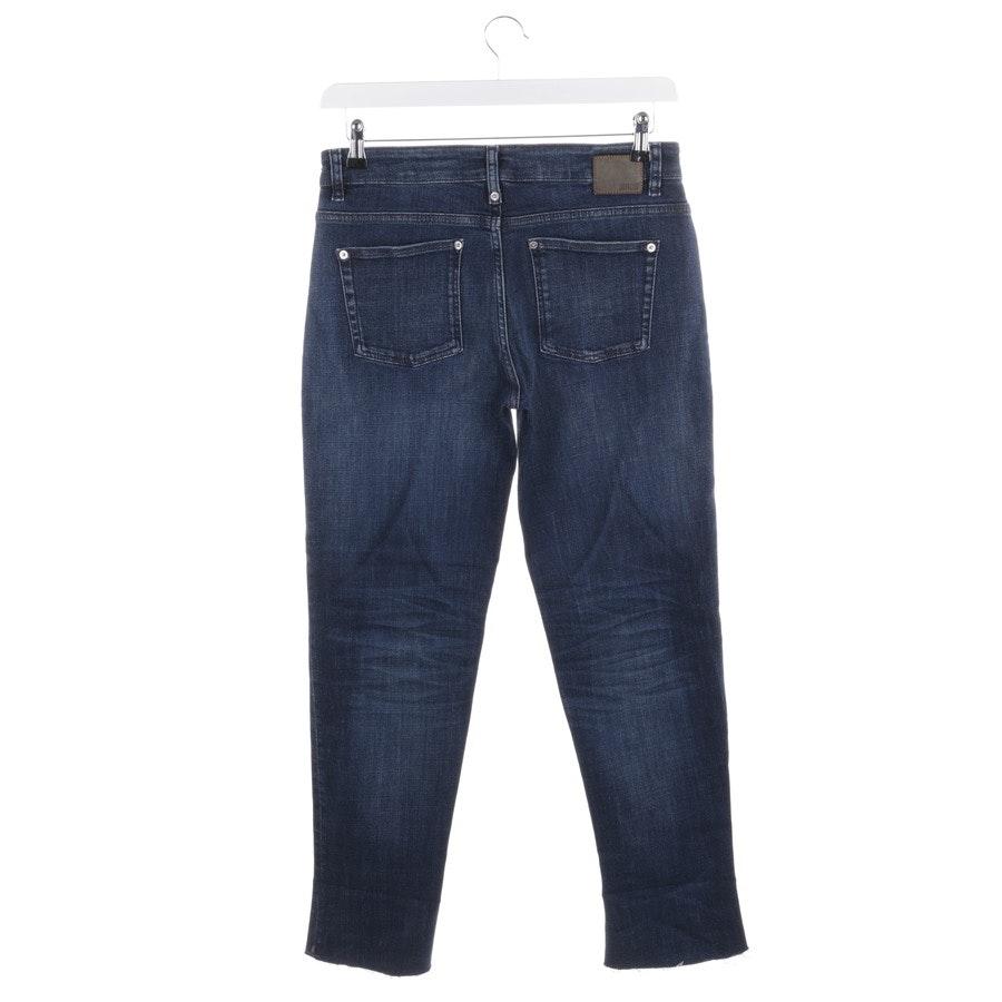 Jeans von Drykorn in Dunkelblau Gr. W28