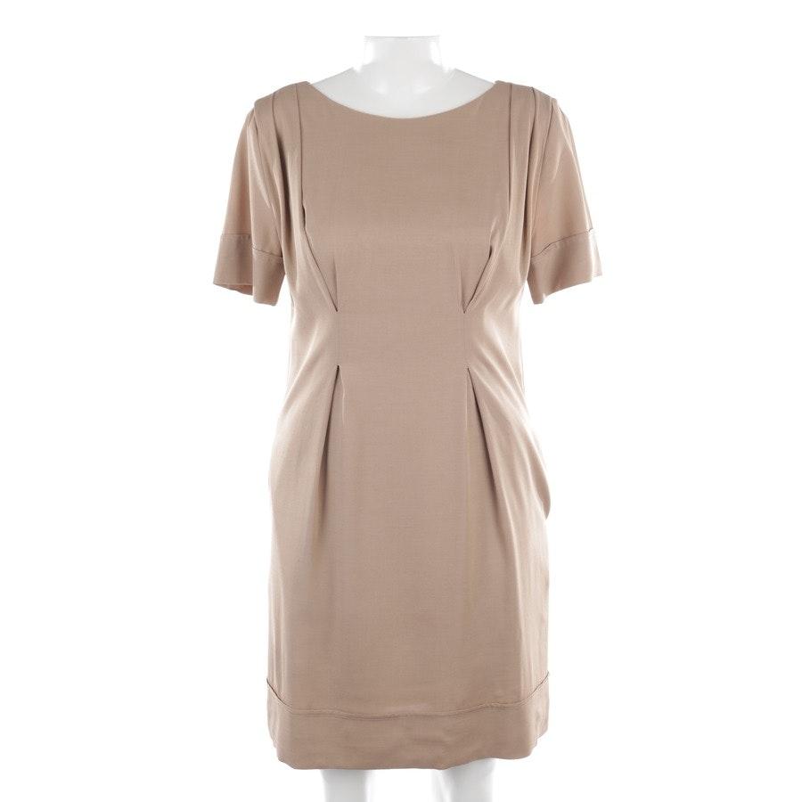 Kleid von Patrizia Pepe in Beige Gr. 36 IT 42