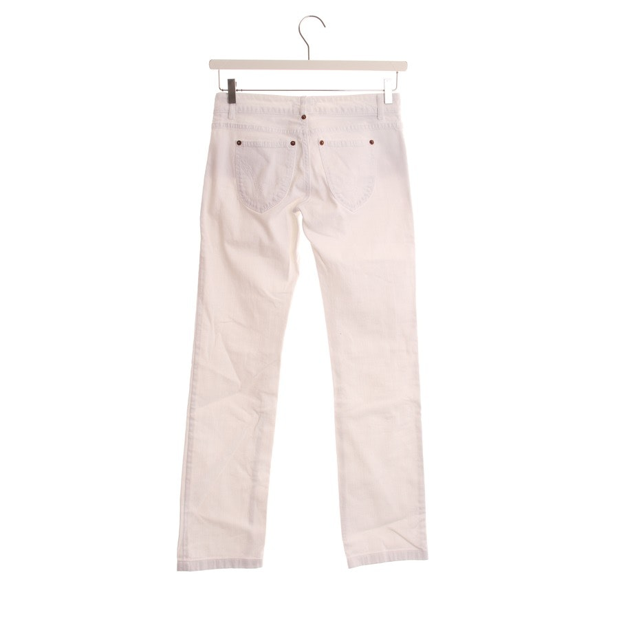 jeans from Drykorn in white size W28