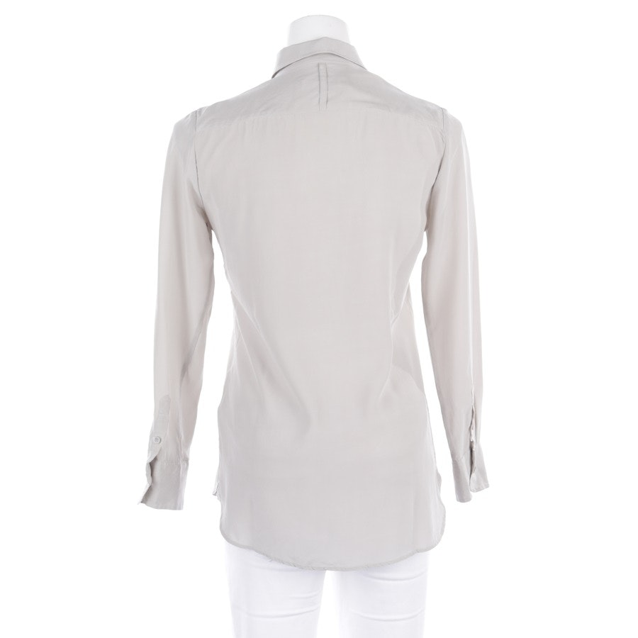 blouses & tunics from Equipment in grey size S