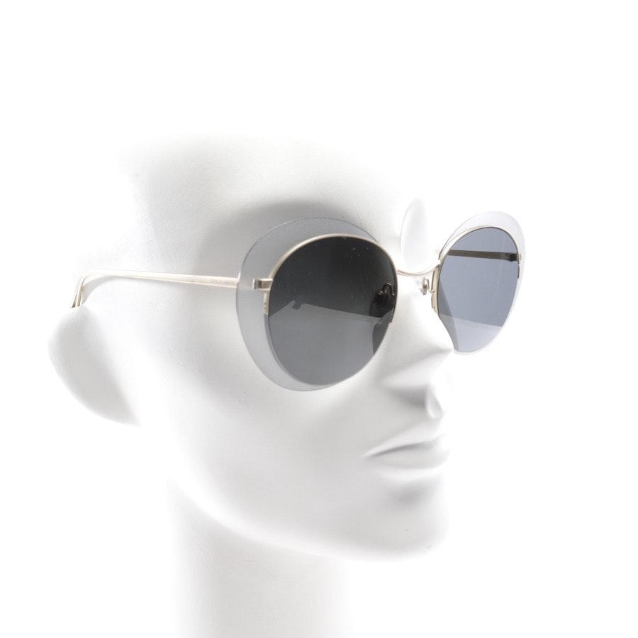 sunglasses from Giorgio Armani in gold - ar6079 - new