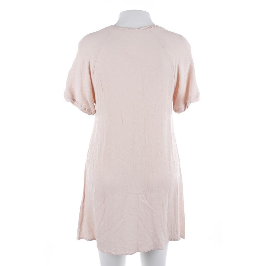 Kleid von American Vintage in Nude Gr. L