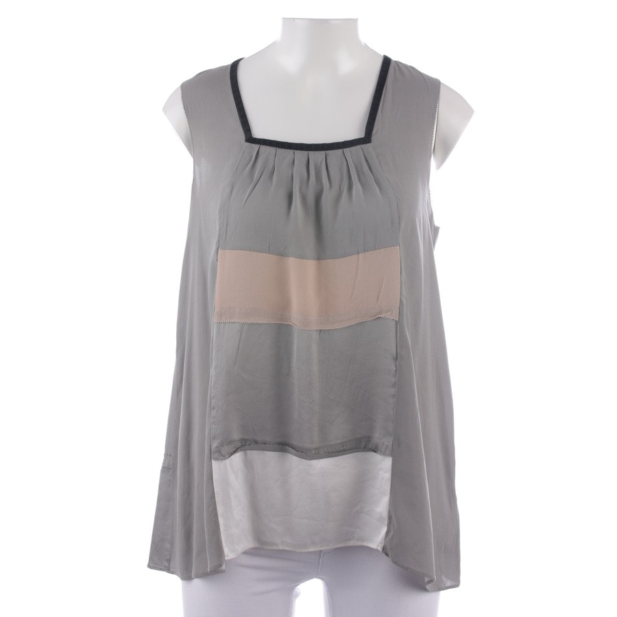shirts / tops from Frauenschuh in grey and pink size 38 / 3