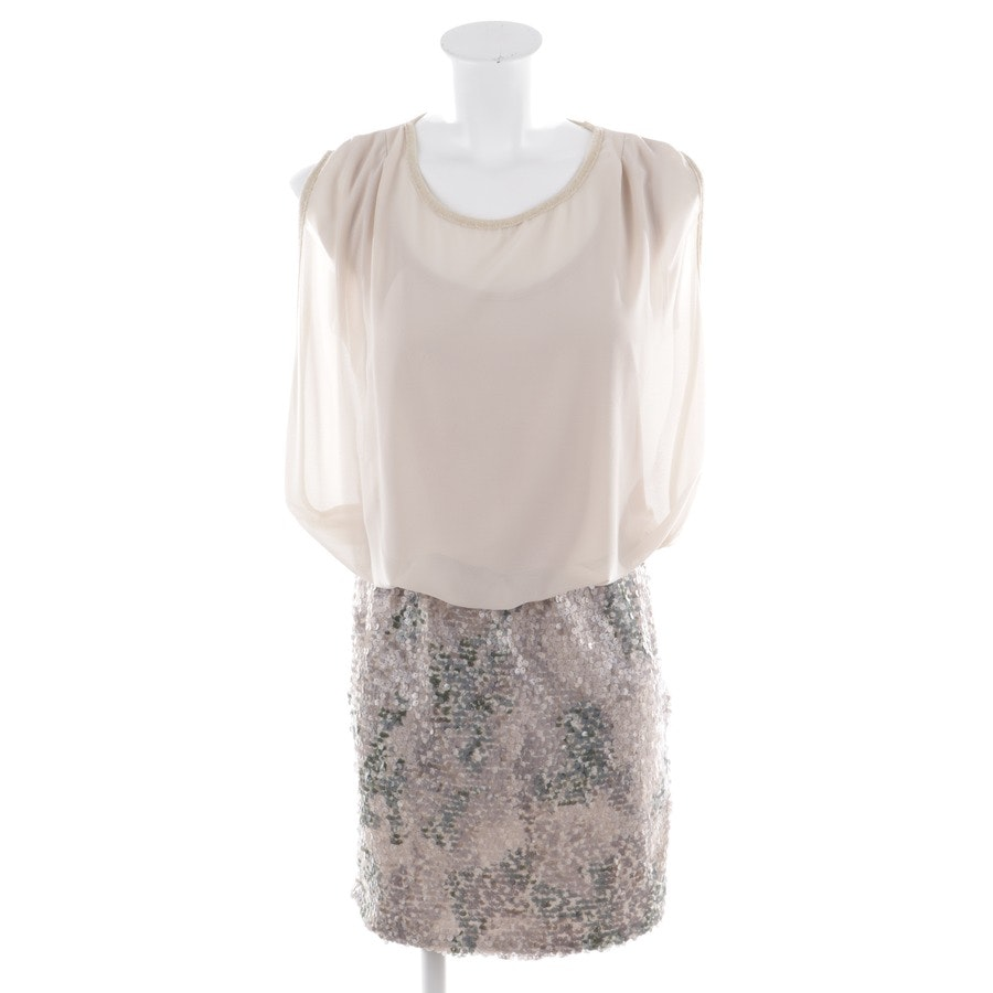 dress from Rinascimento in beige size XS