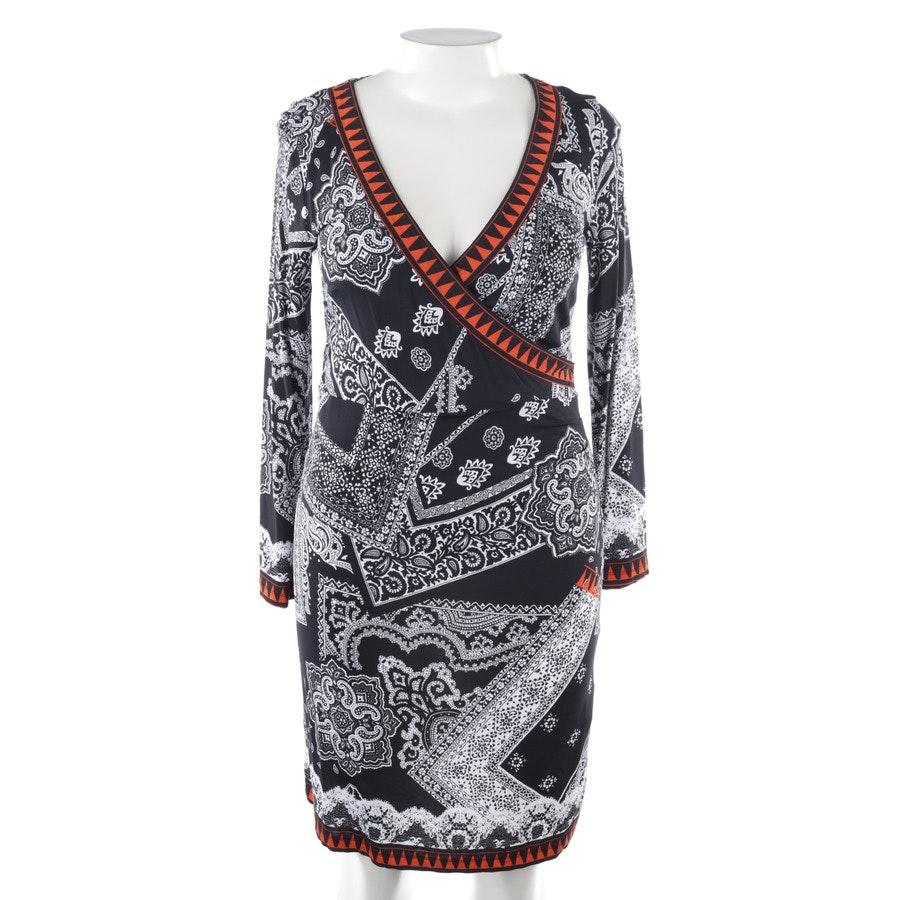 Kleid von Nice Connection in Multicolor Gr. 40