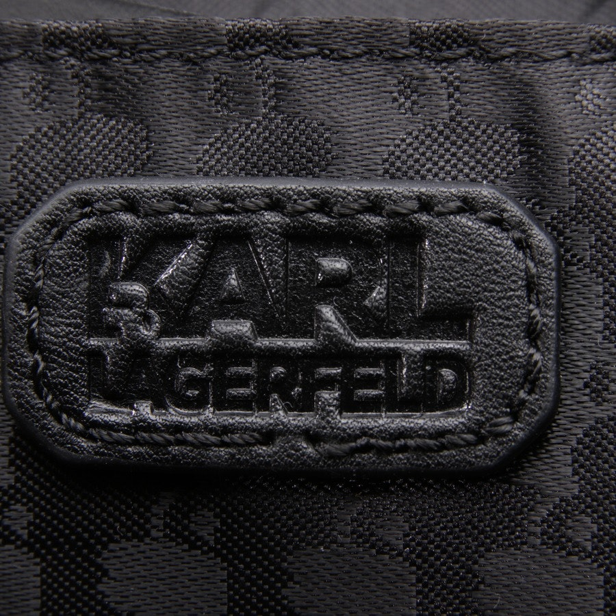 evening bags from Karl Lagerfeld in black and multi-coloured - new