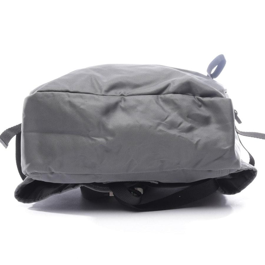 backpack from Prada in grey
