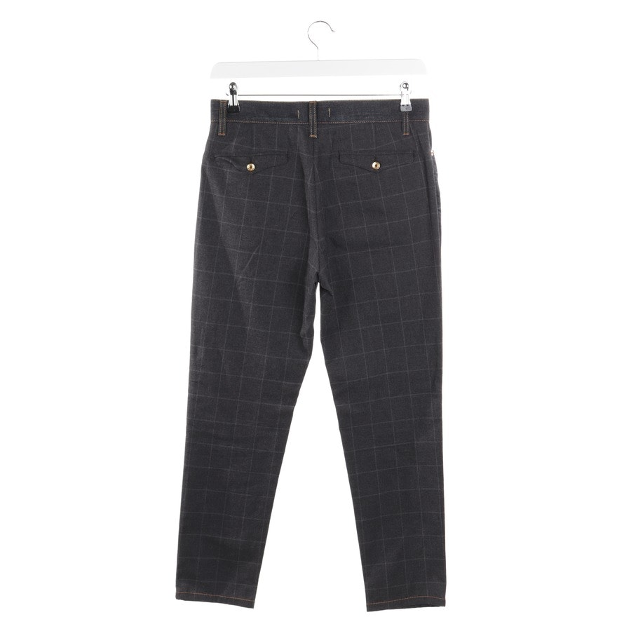 Jeans von Dolce & Gabbana in Blau und Grau Gr. 44