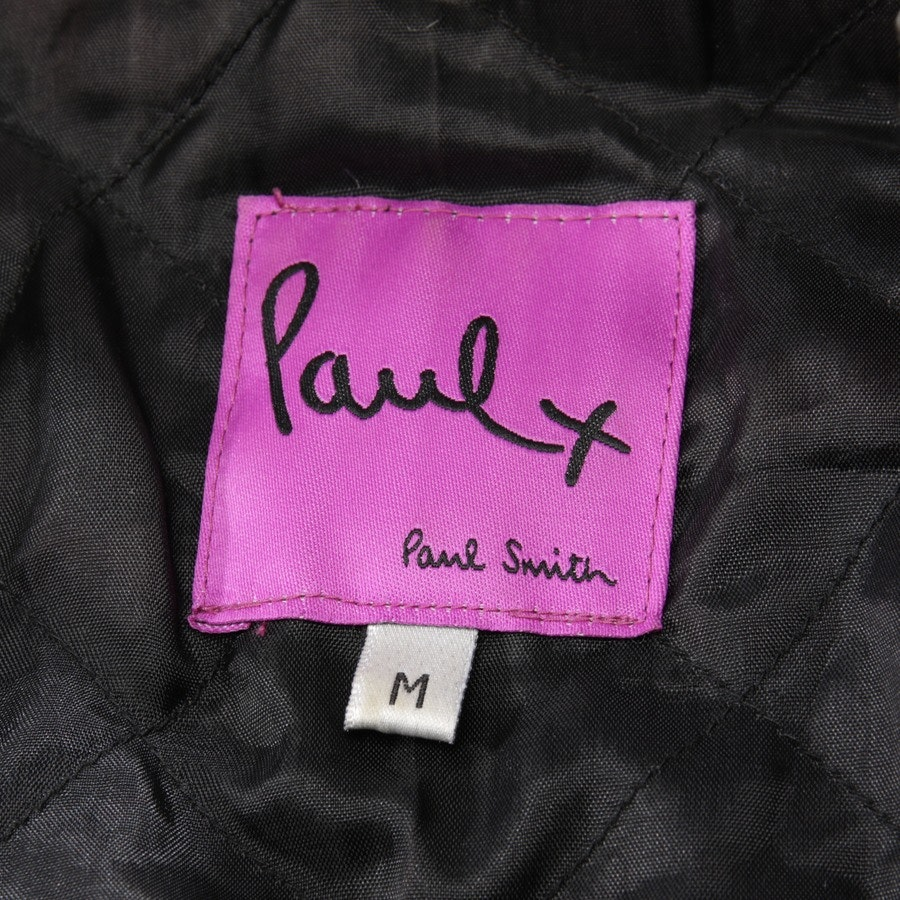 gilet from Paul Smith in black and green size M