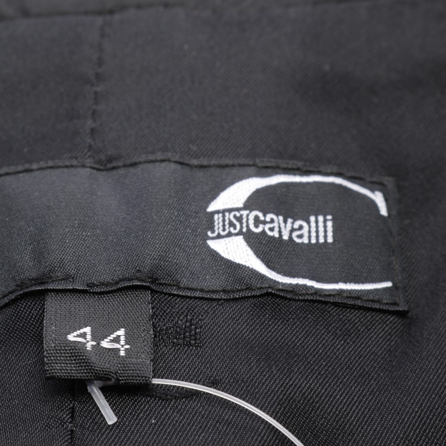 Blazer von Just Cavalli in Schwarz Gr. 38 IT 44
