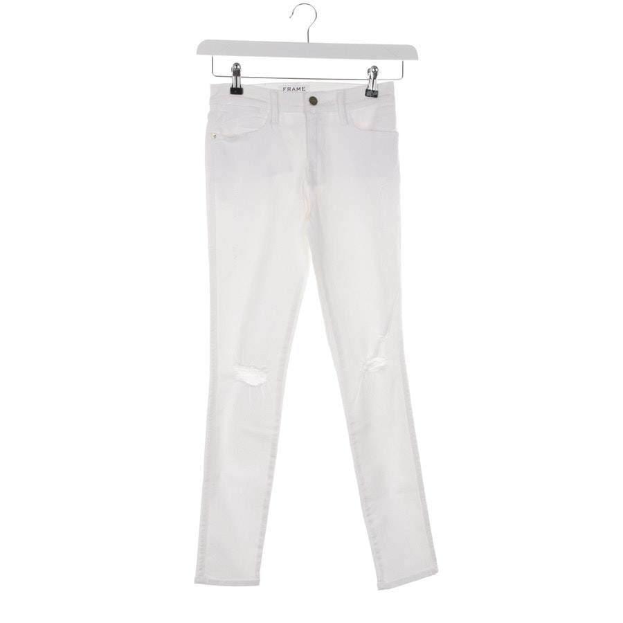 jeans from Frame in know size W25 - le high skinny