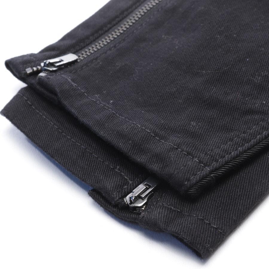 Jeans von Stella McCartney in Schwarz Gr. W29
